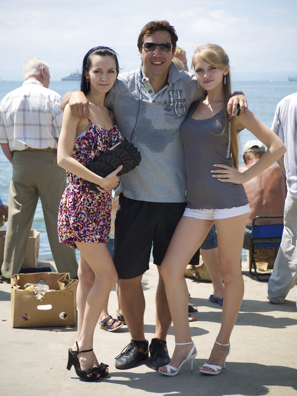 Vladivostok girls