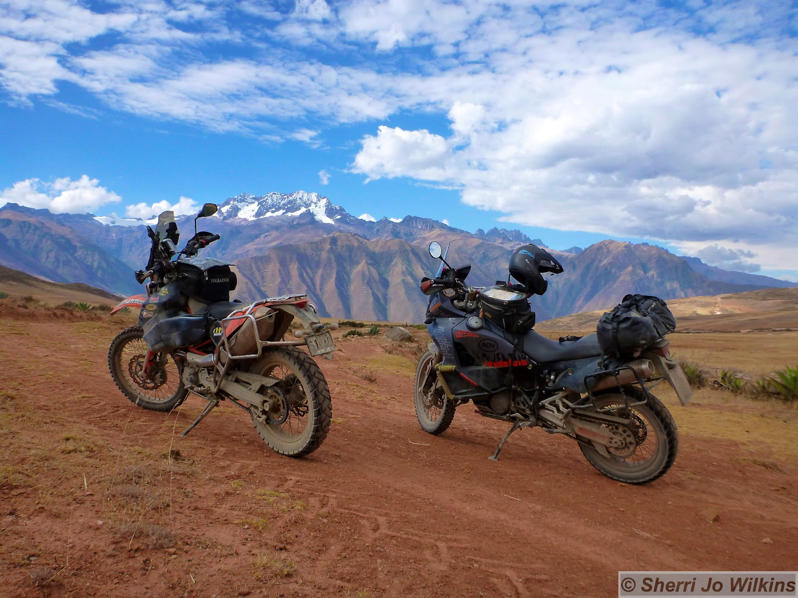 Ktm Wikipedia >> Cusco, Moray and Chinchero Peru | Sherri Jo's Because I Can World Tour